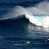 5/7/2012 Go a head catch a wave were here to save you. JAWS MAUI HI. The Big Surf